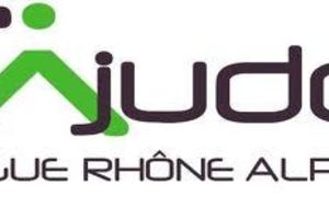 LIGUE RHONE-ALPES DE JUDO
